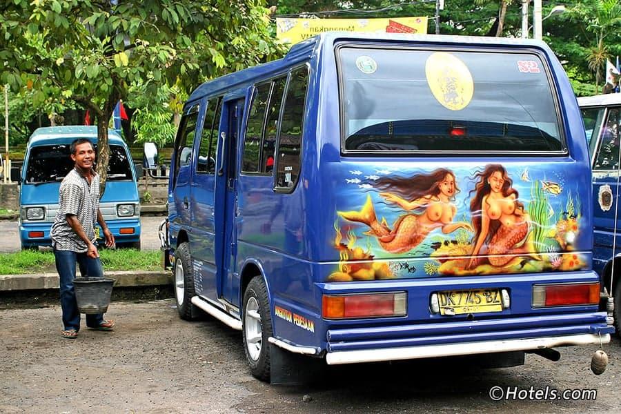 Bemo-In-Lombok2