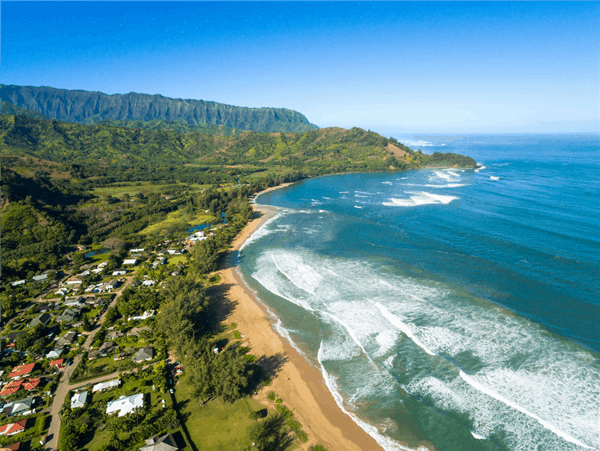 Hanalei Bay Vacation Rental