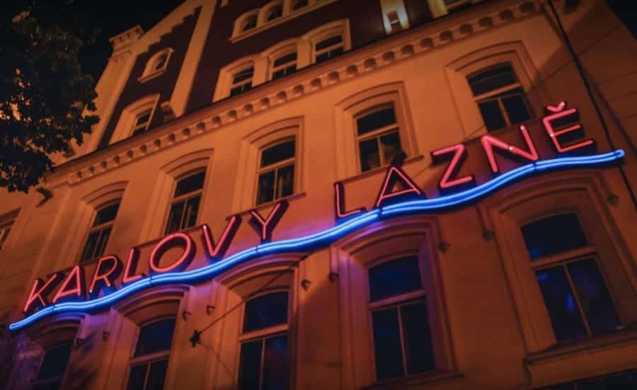 Karlovy Lazne - Nightclub- 5 floors prague-stag do