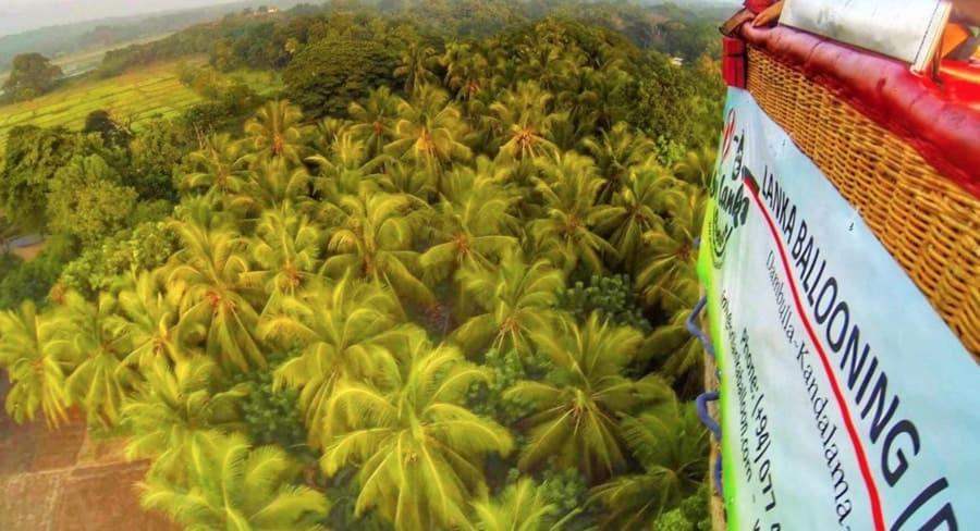 Lanka-Ballooning-Tour-Dambulla