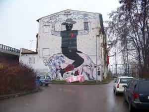 Meet Factory Prague Street Art 1
