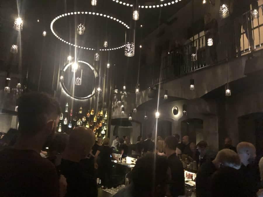 Moon Club Prague-Best clubs Prague