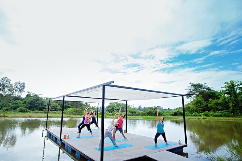 Muse-Yoga-Retreat-Thailand-Chiang-Rai (Best Yoga Retreats in Thailand) (Wellness Centres in Thailand)