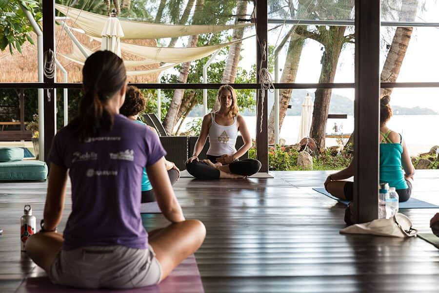 Samahita Yoga Retreat - Koh Samui-2 (Best Yoga Retreats in Thailand) (Wellness Centres in Thailand)
