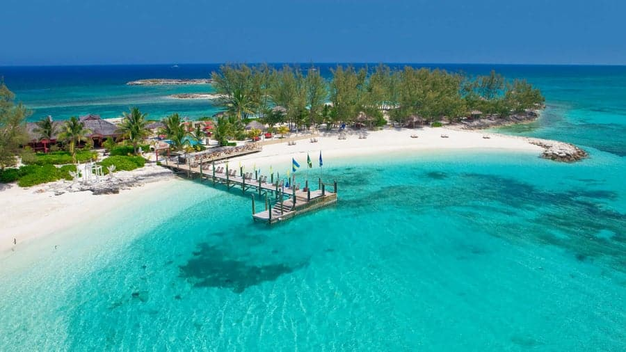 Sandals Royal Bahamian - Bahamas -Swingers-ADults-only
