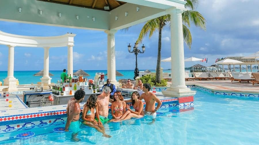 Sandals Royal Bahamian - Bahamas-Adults-Only-Couples1