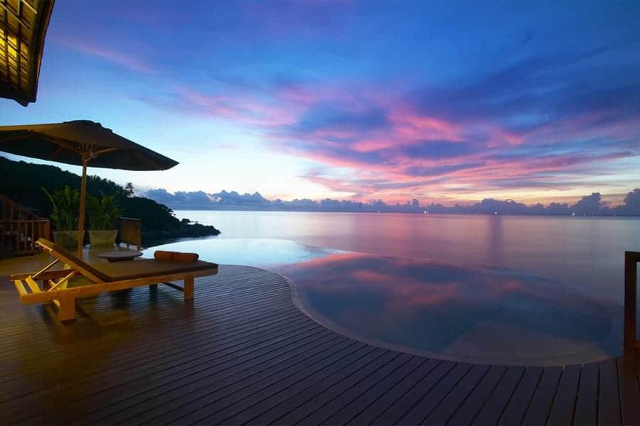 Silavadee Resort - Koh Samui, Thailand