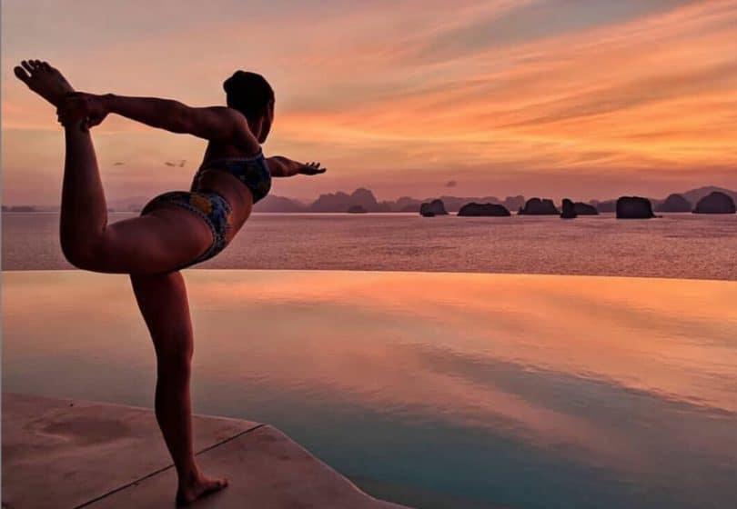 Floating Breakfast Resort-Yoga