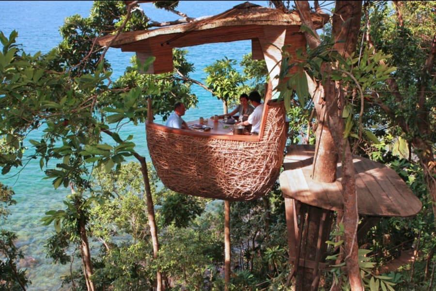 Soneva Kiri Resort - Koh Kood