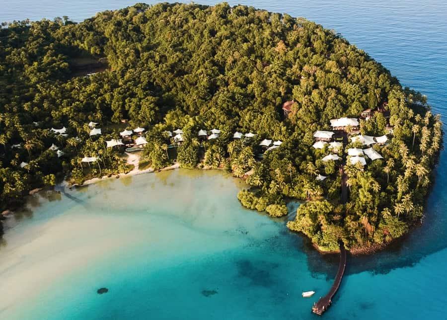 Soneva Kiri Resort-koh kood-thailand