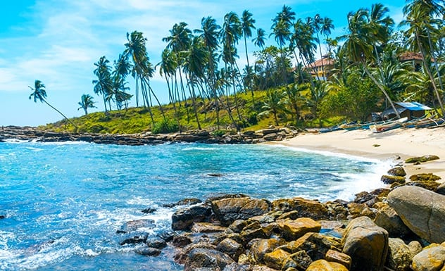 Tangalle-Honeymoon-Destinations
