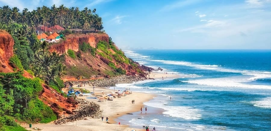 Varkala India Yoga Retreats Budget