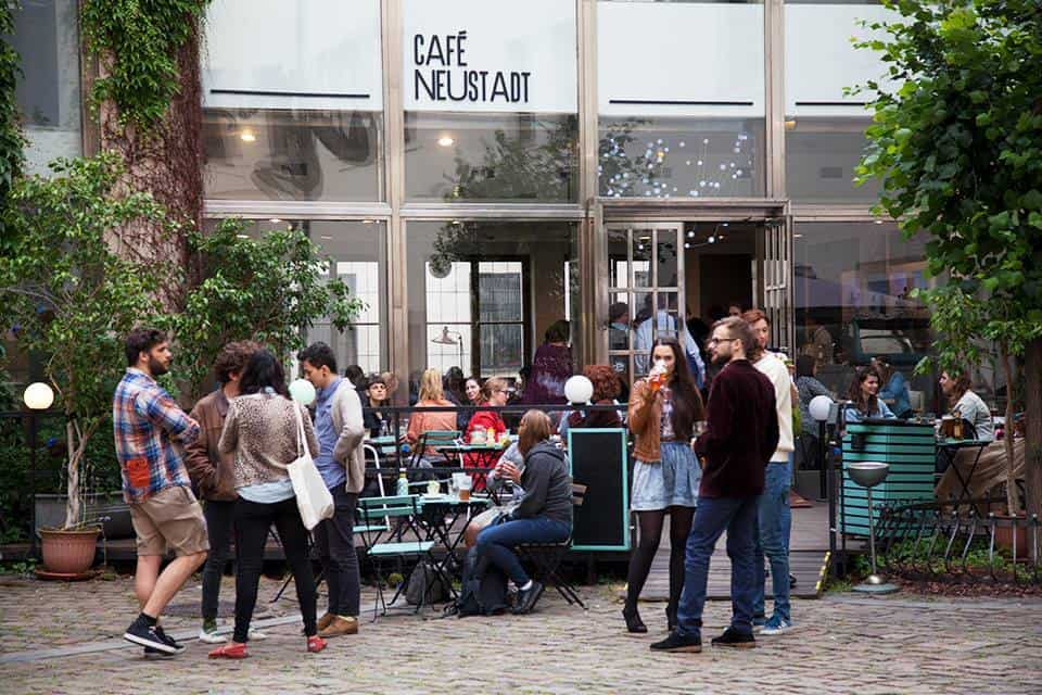 cafe-neustadt-Digital-Nomad-Locations-remote-working-prague