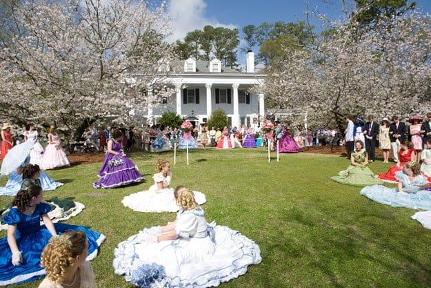 Azalea-Festival-Wilmington-North-Carolina
