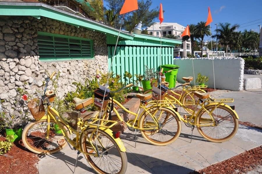 Bahamas Bicycle Rental