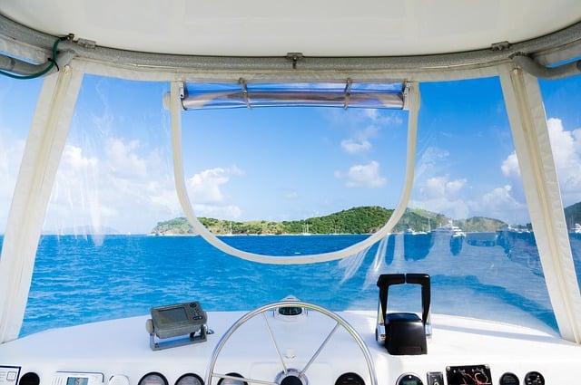Budget Cruise to Bahamas 1