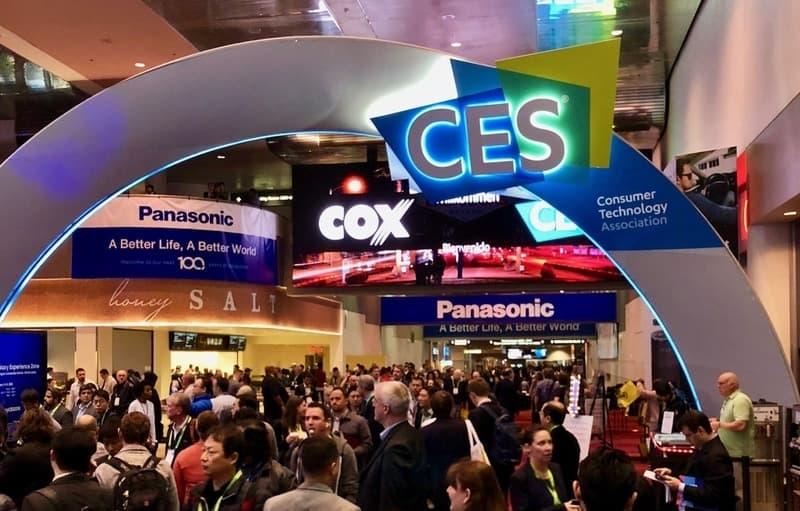 CES-2020-Las-Vegas-Drones