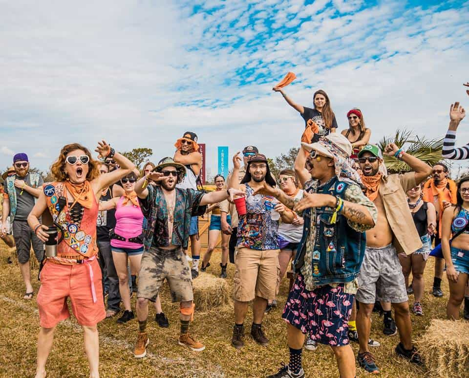 Dirtybird-Campout-Best music festivals usa