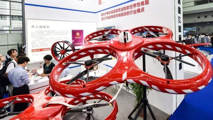 Drone Expo International - Atlantic City