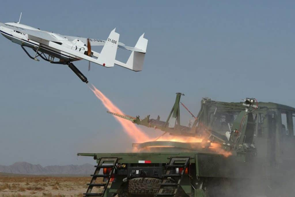 Drones-Chinese-Military