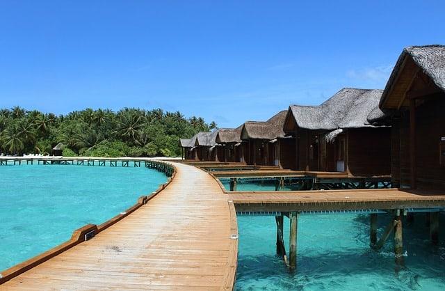 Fihalhohi-Maldives-Water-Bungalows-Paradise