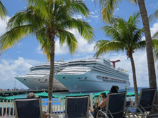 Florida to Bahamas Cruise