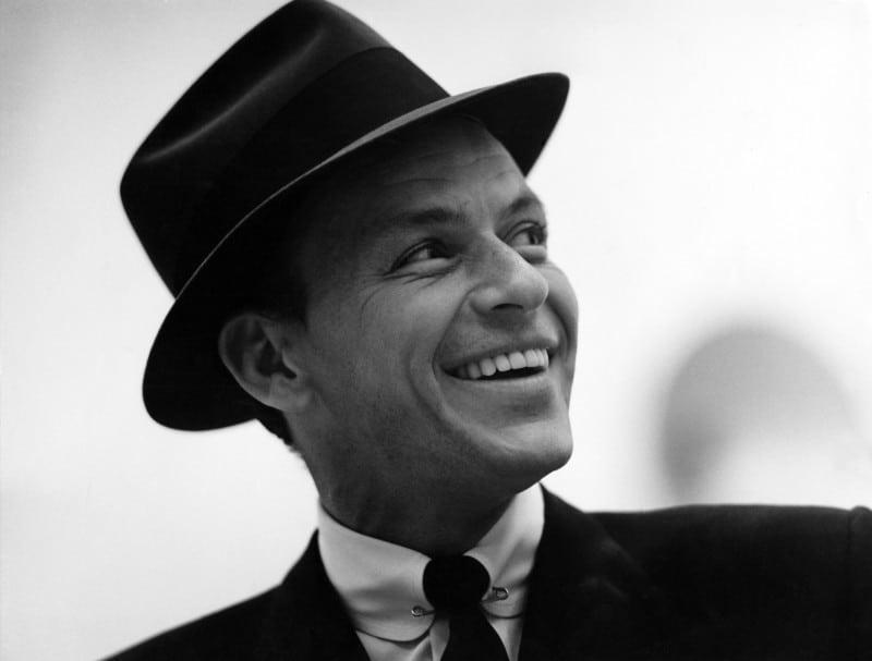 Frank Sinatra Grave