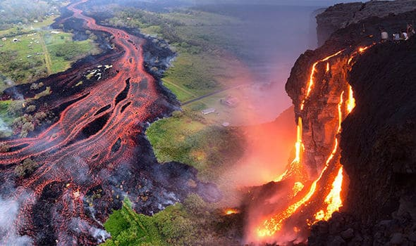 Hawaii-volcano-eruption-Mount-Kilauea