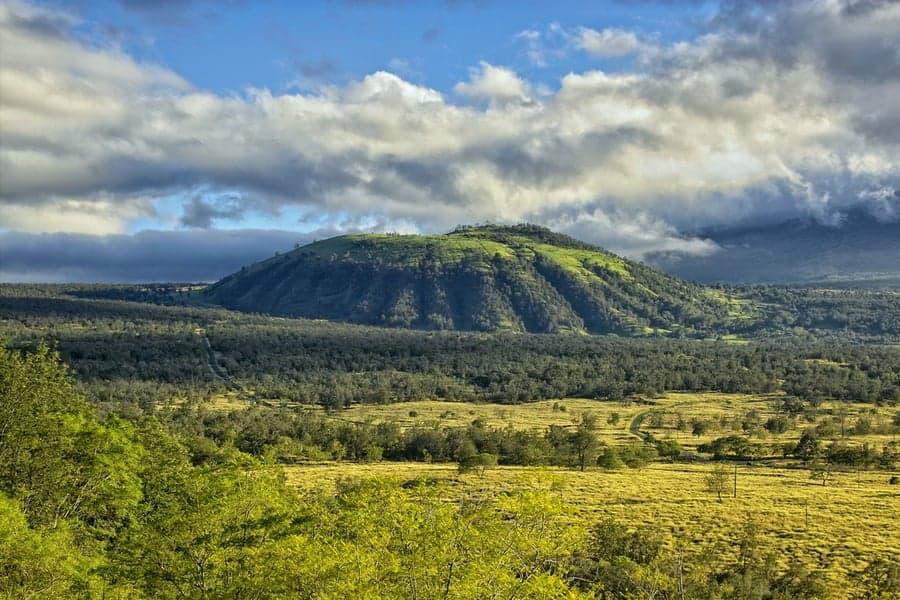 Hualalai-Volcano-