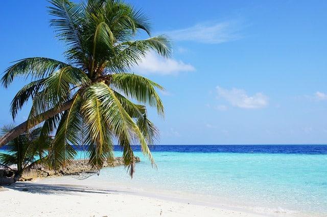 Maafushi Bikini Beach Maldives