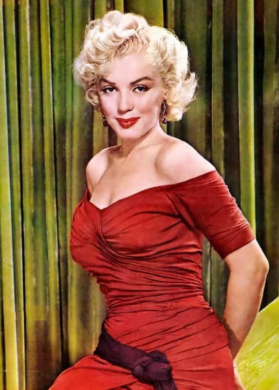 Marilyn Monroe Gravesite