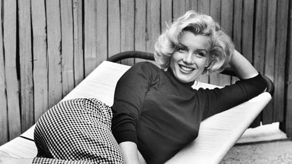 Marilyn_Monroe Gravesite