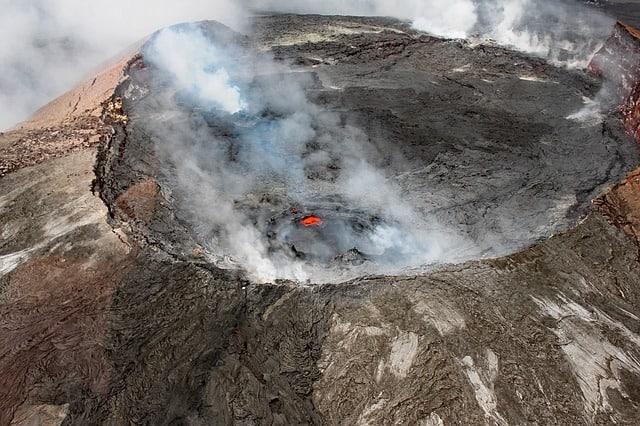 Mount-kilauea-Hawaii