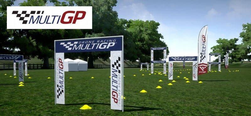 MultiGP-Marothon Race-Louisiana