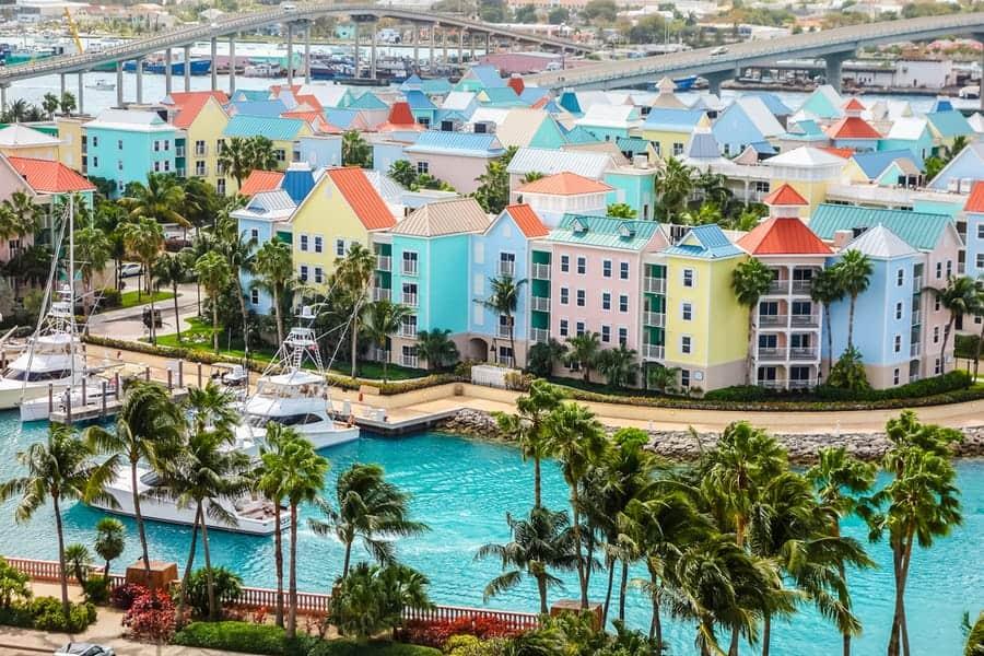 Nassau Culture Bahamas 6 Day Itinerary