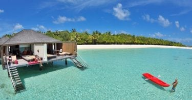 Budget Resorts Maldives