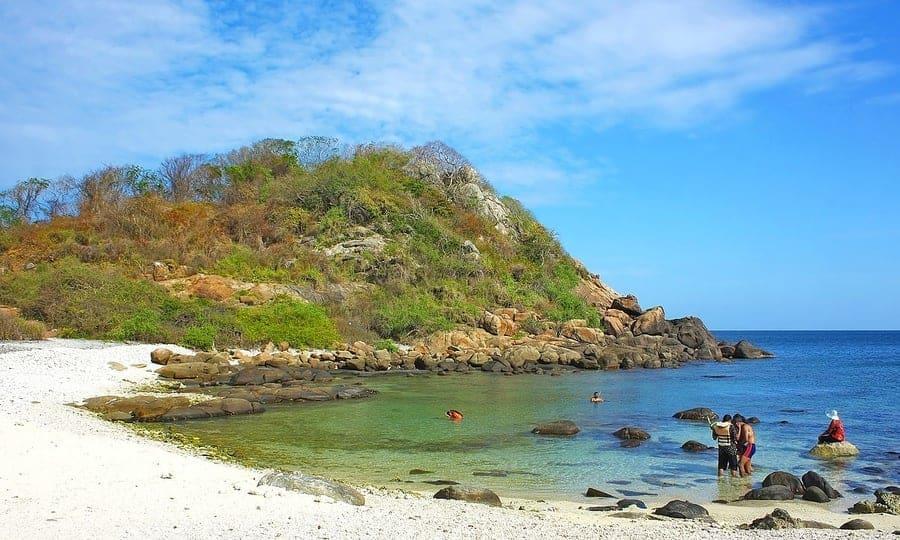 Pigeon Island Sri Lanka Guide