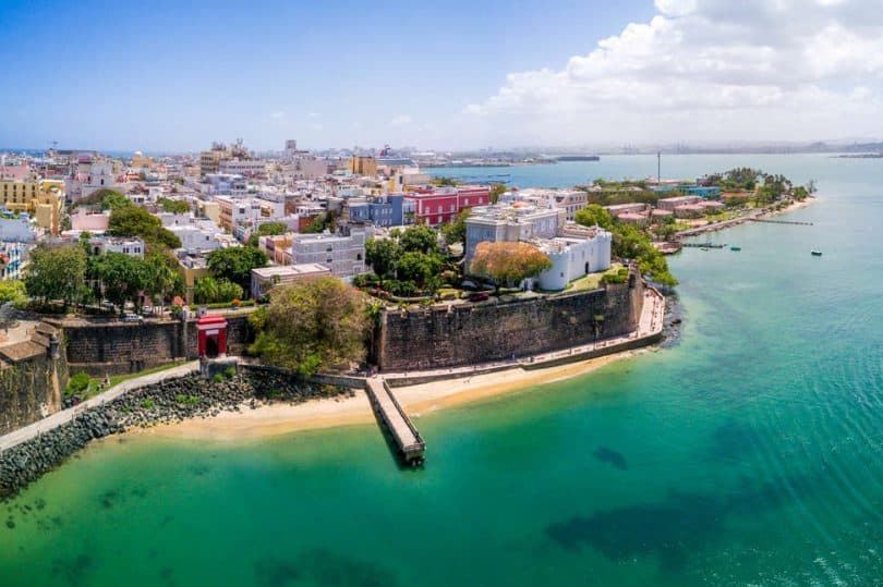 Puerto Rico Honeymoon Itinerary