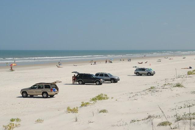 St Augustine Beach Things to Do Weekend Getaway