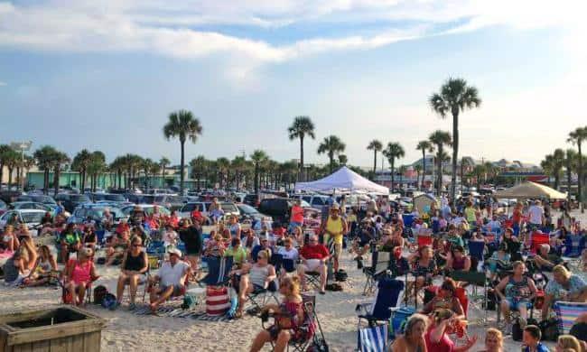Summer in St Augustine Weekend Getaway