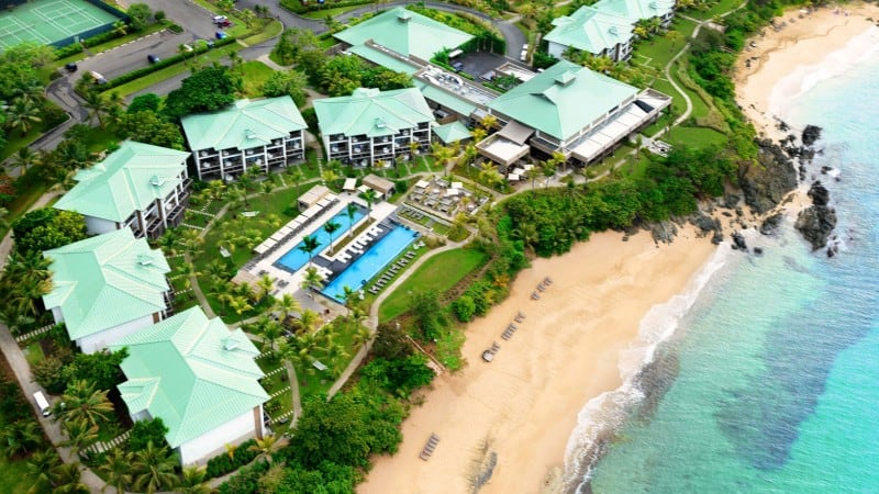 W-Retreat-Spa-Vieques-Island-Puerto Rico-Honeymoon Hotel