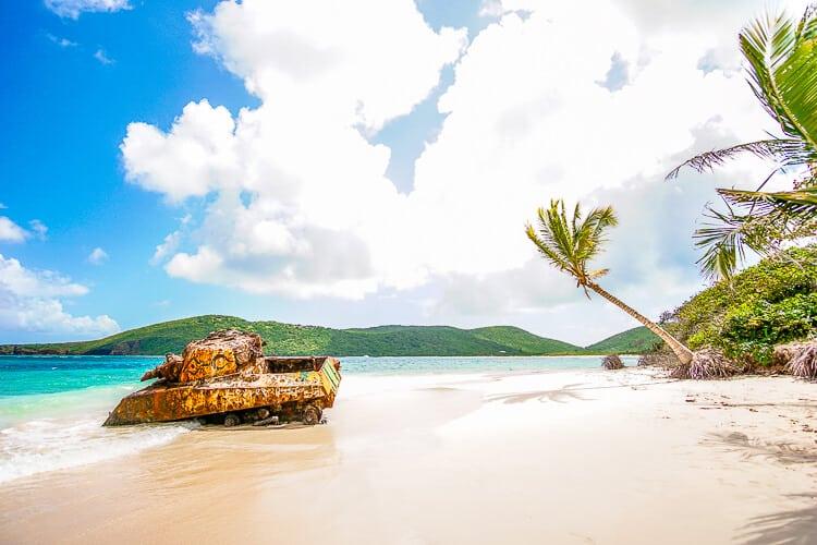 Puerto Rico 4 Day Itinerary