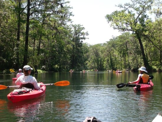 kayak-st-augustine