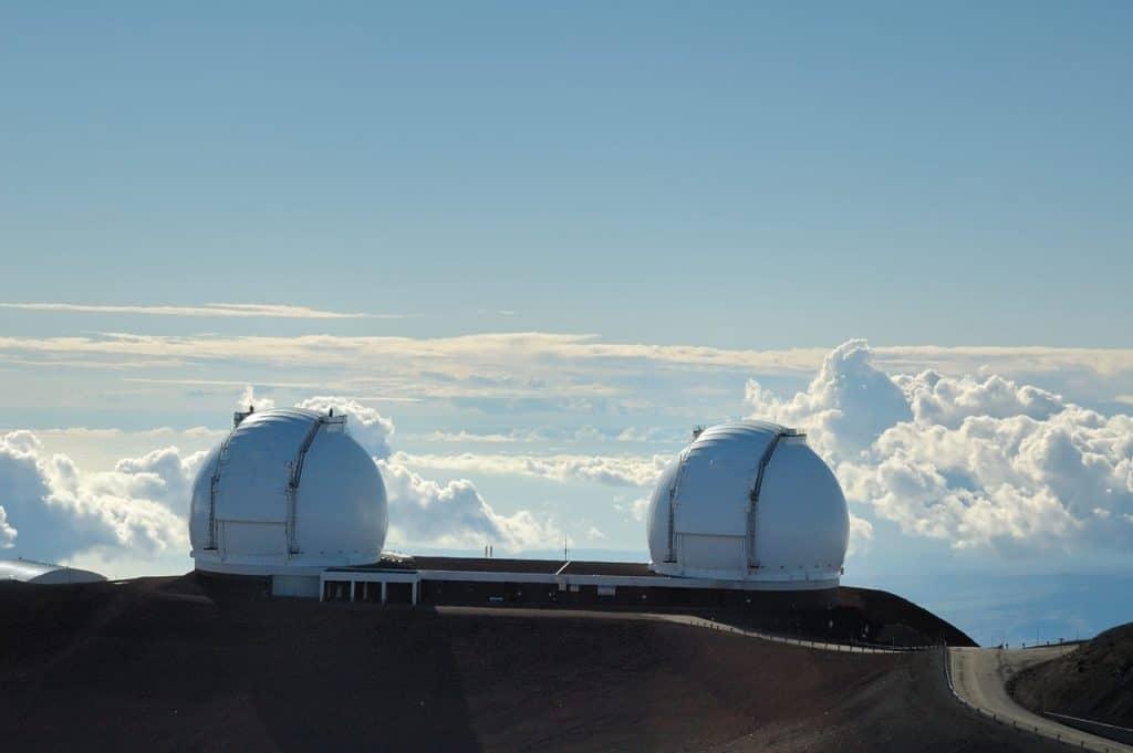mauna-kea-Volcano-Observatory-Hawaii