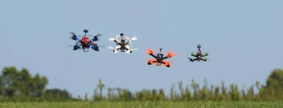 multigp-drone-racing-Las Vegas-event