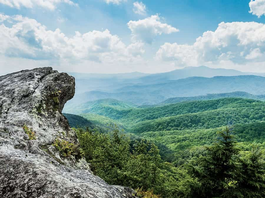 Blowing Rock Guide Travel Itinerary