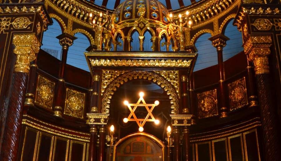 Choral Synagogue Kaunas