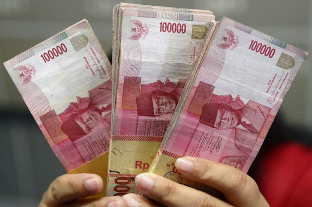 Where to get the best exchange rate? Jakarta