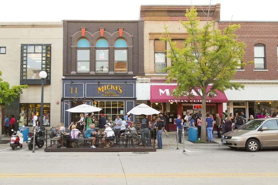 Iowa City 1
