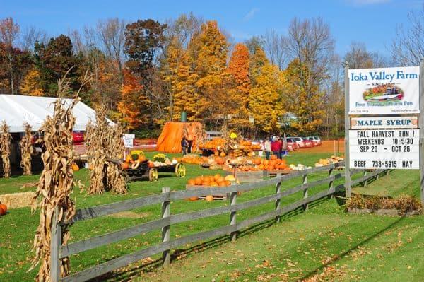 Massachusetts- Ioka Valley Farm